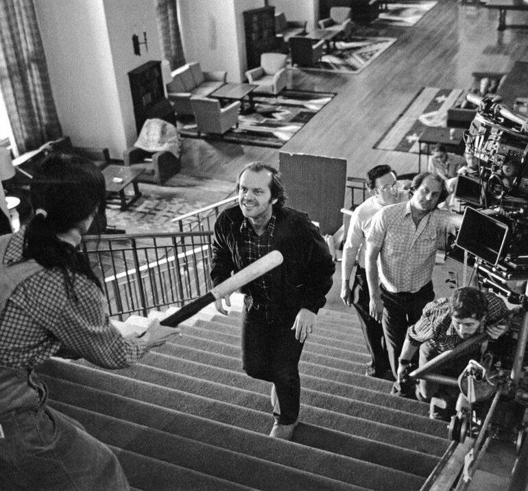 """Il cinema d' autore chiude con """"The shining"""" di Kubrick"""