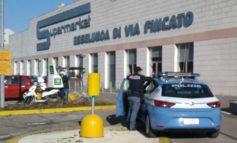 Verona: Tentata rapina all'Esselunga di via Fincato: la Polizia di Stato arresta il responsabile