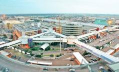 Campidoglio, record di arrivi negli Aeroporti di Roma conferma crescita flussi turistici nella Capitale