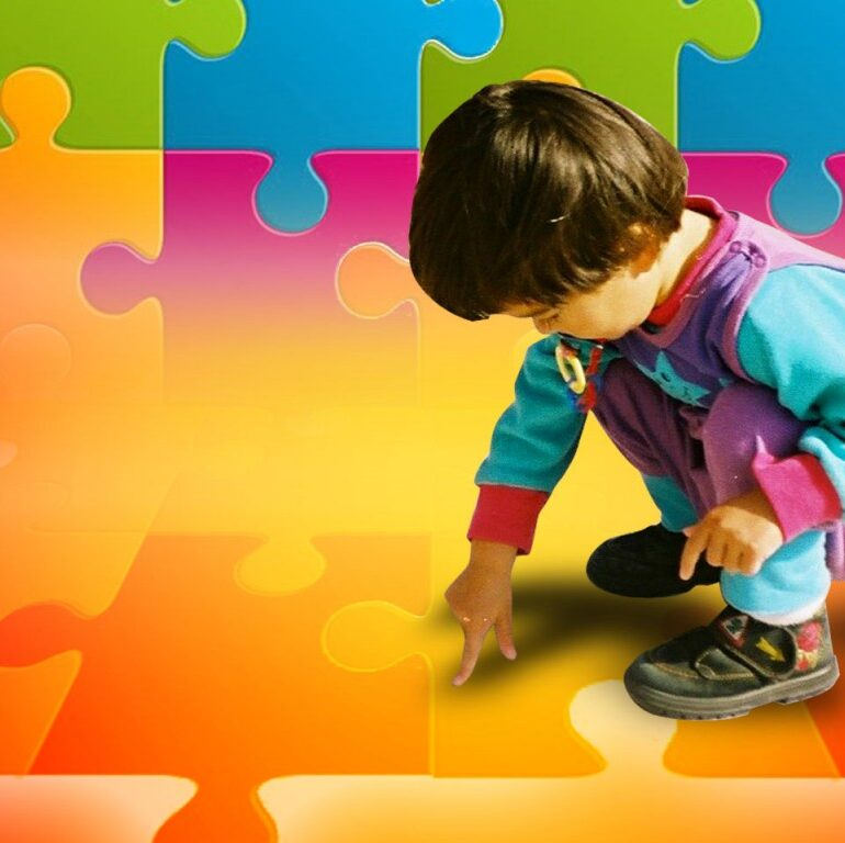 """Finanziato il progetto """"Nello sguardo è il tuo futuro: Diagnosi precoce di autismo e movimenti oculari"""""""