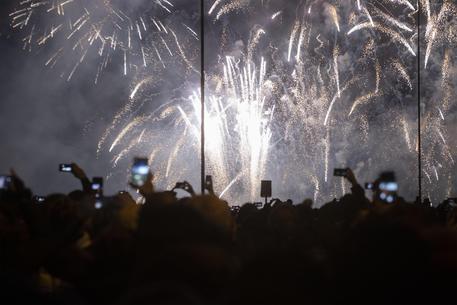 Conto alla rovescia per Capodanno: ecco tutte le info per accedere all'area de La Festa di Roma 2020
