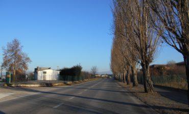 Interventi di rifacimento del fondo stradale e sistemazione della pista ciclo-pedonale esistente in via Cesare Battisti, tratto di Comotto