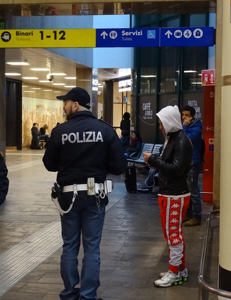 Verona – La Polizia Ferroviaria arresta un ricercato