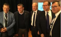 """AMARONE: ANTEPRIMA A VERONA, ASSESSORE PAN """"VANTO DEL MADE IN ITALY NEL MONDO ANCHE GRAZIE A POLITICHE VITIVINICOLE DI SOSTEGNO E PROMOZIONE"""""""