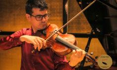 """Andrea Bertanzon ePetros Papoulias. """"Sulle note della passione"""", concerto di viola e pianoforte"""