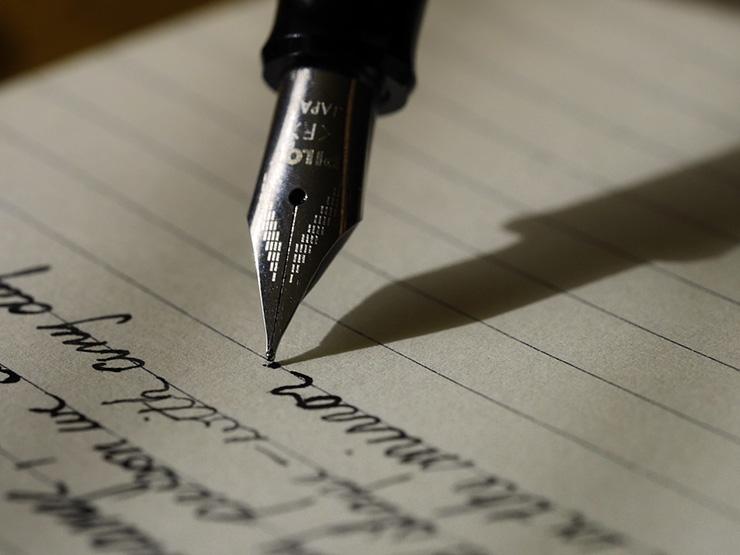 Cara famiglia, ti scrivo
