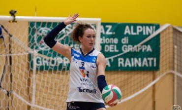 Alessia Mazzi: «Stiamo attraversando un buon momento, e sabato proveremo a fare un dispetto ad Anthea».