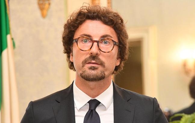 """Infrastrutture: De Berti: """"Sulla Sr Padana inferiore dal Ministro Toninelli un segnale importante"""""""
