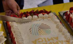 """Festa a Mestre per il primo compleanno del mercato agricolo coperto. L'assessore allo Sviluppo economico: """"Un ringraziamento a Coldiretti per aver creduto nella Città"""""""