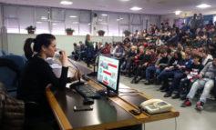 PREMIAZIONE NAZIONALE ASTHMA TRAINING & TEENS 31 MAGGIO 2019 ORE 11.30 ITI G. MARCONI VERONA