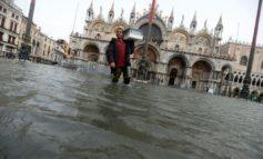 Acqua alta: sabato 18 maggio prevista marea molto sostenuta