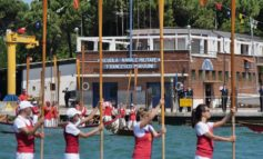 Festa della Sensa: Venezia questa mattina ha rinnovato lo sposalizio con il mare