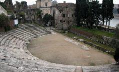 I colori della danza al Teatro Romano