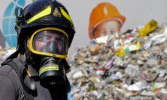 10mila ton di rifiuti illeciti, arresti