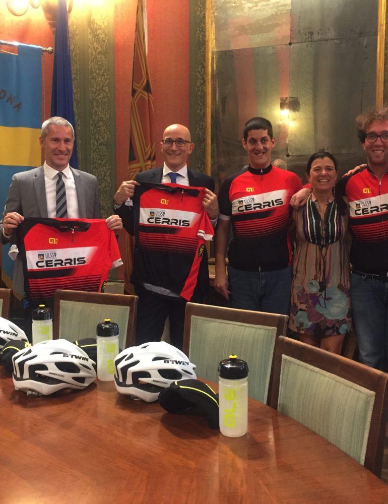 Fine settimana di ciclismo con Granfondo Alé la Merckx e pedalata Romeo e Giulietta