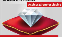 Vuoi spedire i tuoi gioielli?         Imballiamo e spediamo in Italia e nel mondo.