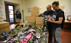 Abusivismo. Servizio della Polizia Locale ai concerti di Vasco Rossi: Denunciate 52 persone per contraffazione e ricettazione