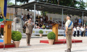 Giuramento Volontari in Ferma Prefissata di un anno dell'85° Reggimento
