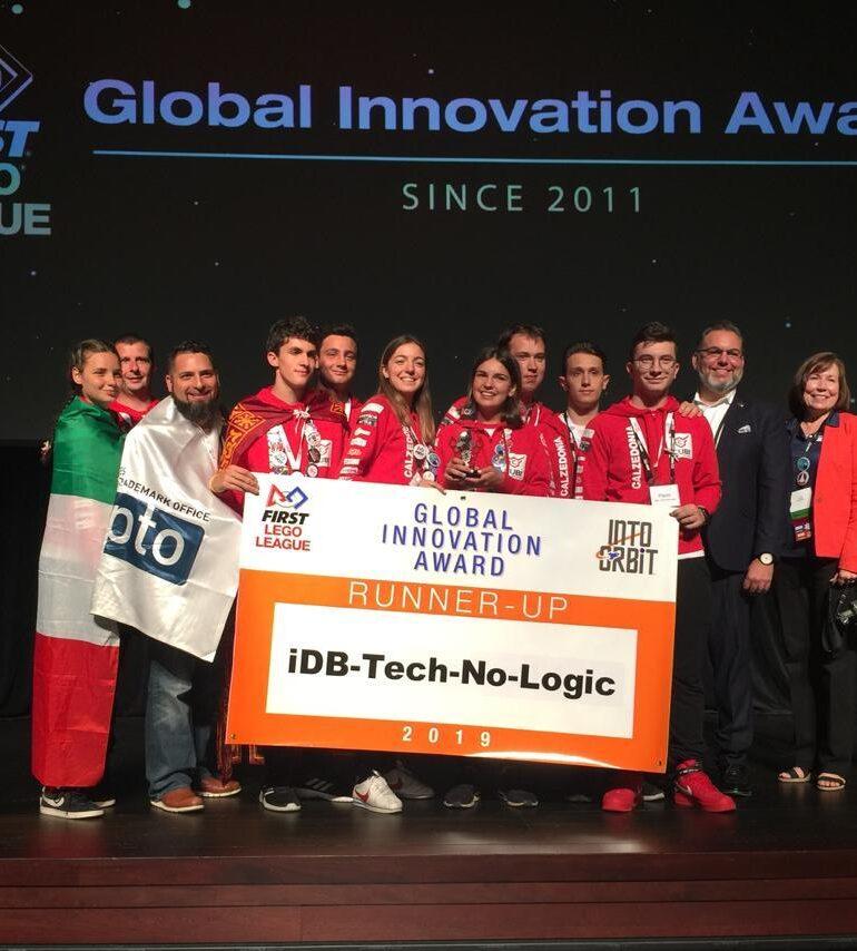 """Mondiali di robotica: Donazzan, """"Successo tricolore dell'Istituto Don Bosco di Verona in California, i giganti della Silicon Valley premiano la 'lavatrice spaziale'"""""""