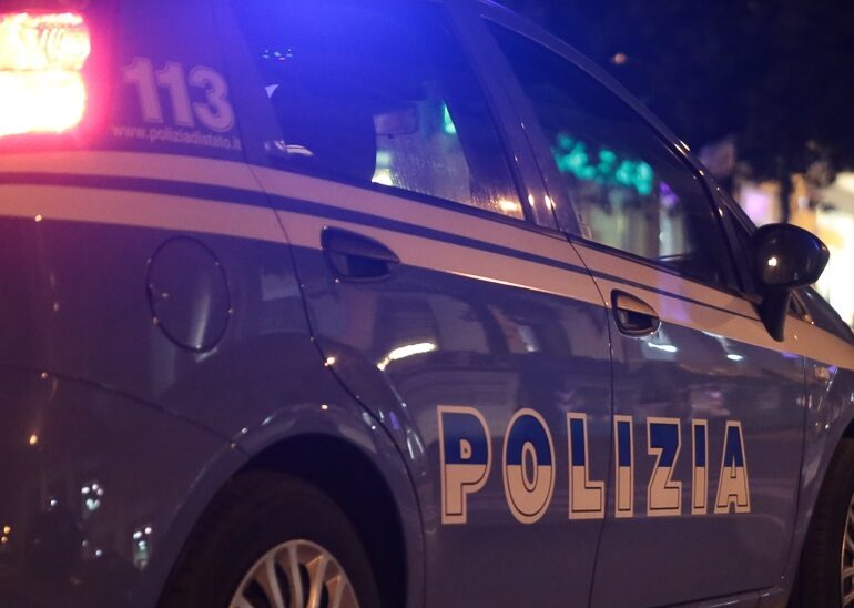 Verona. Oltraggio e Resistenza a Pubblico Ufficiale: la Polizia di Stato arresta, nella notte, un venticinquenne veronese
