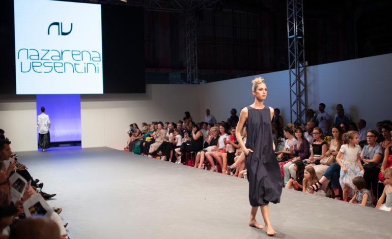 "Nazarena Vesentini, ""l'ingegnere della moda"" alla Torino Fashion Week"