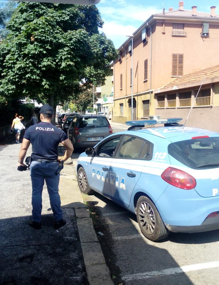 Verona: presegue l'attività di contrasto del fenomeno dello spaccio di sostanze stupefacenti in città.