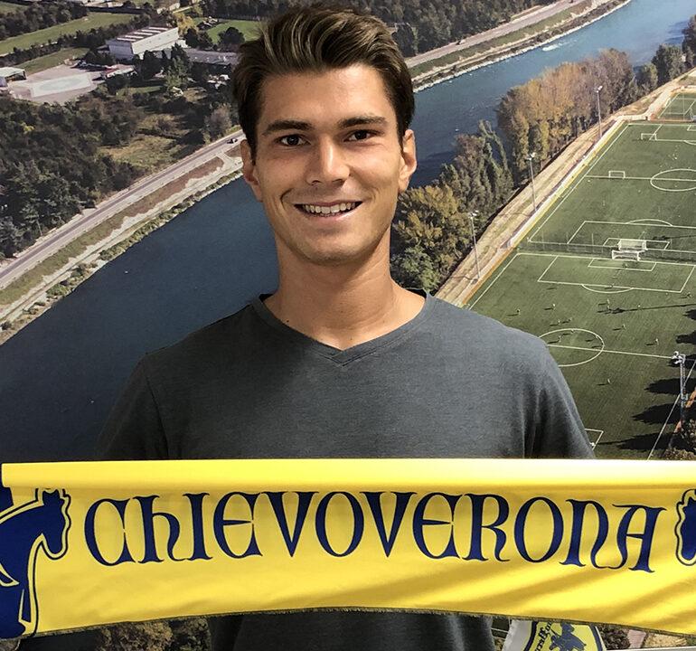 Ufficiale: Jacopo Segre è gialloblù!