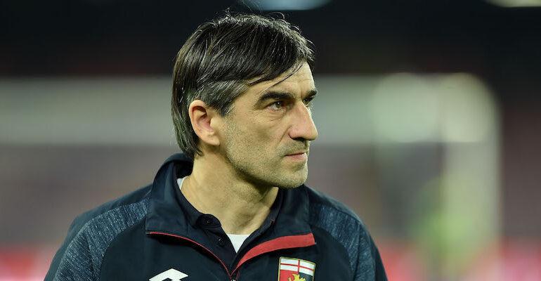 Juric: «A Lecce un Verona coraggioso, con l'ambizione di provare a vincere»