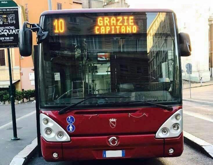 Campidoglio, ordinati altri 97 autobus attraverso la convenzione Consip