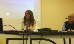 Scuola: assessore Donazzan inaugura nuovo anno scolastico nel Centro di Formazione Professionale per le maestranze edili a Sedico (BL)