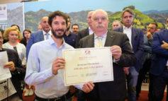 Best of wine tourism premia la Strada del Vino di Soave