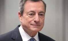 """E' tempo di pensione per il """"tedesco"""" Mario Draghi?"""