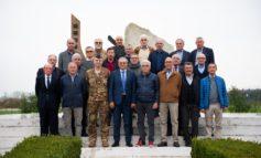 Il 3° Stormo accoglie un raduno di Veterani