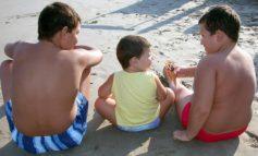 Istat, in Italia è grasso un bambino su quattro