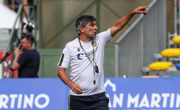 Hellas Verona FC: le dichiarazioni di mister Ivan Juric nella conferenza prepartita #SassuoloVerona