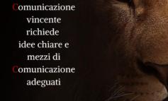 Lion Comunication. I Leoni della Comunicazione