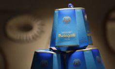 Melegatti torna in tv con spot Natale