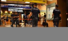 VERONA – Settimana di controlli della Polizia di Stato nelle stazioni ferroviarie di Verona, Bolzano, Trento e Vicenza