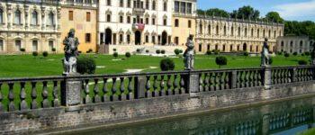 """Con 3 milioni di finanziamento proseguono i lavori a Villa Contarini di Piazzola. Forcolin e Corazzari, """"Futuro espositivo ne di eventi di prestigio per un edificio che è esempio eccezionale della cultura veneta"""""""