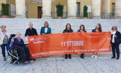 Anche Verona aderisce alla Giornata Mondiale delle Bambine e delle Ragazze