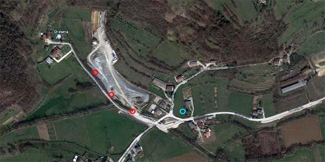 Superstrada Pedemontana Veneta: Puntualizzazioni della struttura di progetto della Regione sul Cantiere Di Vallugana a Malo (VI)