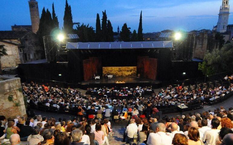Bilancio Estate Teatrale Quasi 43 Mila Spettatori E Molti