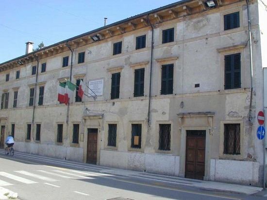 Villafranca di Verona. Risposta in merito al parco di Via Isonzo