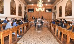 Consiglio comunale: il sindaco Brugnaro è intervenuto sulle acque alte eccezionali dei giorni scorsi