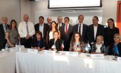 Assessore Donazzan in Israele con delegazione italiana ospite del Sindaco di Modi'in-Maccabim-Re'ut, città dell'apprendimento continuativo