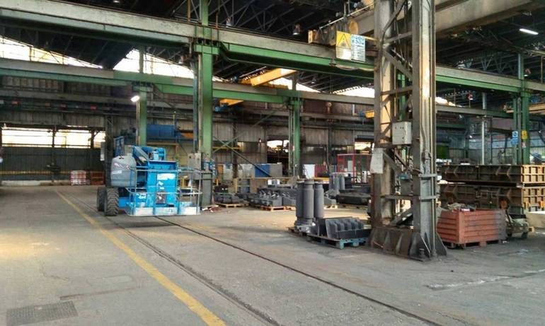 Lavoro. Attivato tavolo regionale per la situazione aziendale delle fonderie VDC di Camposampiero (PD)