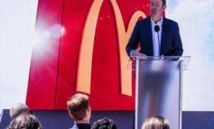 Ceo McDonald's licenziato per una relazione