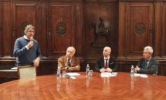 Raccontati in un convegno gli incontri segreti tra Almirante e Berlinguer