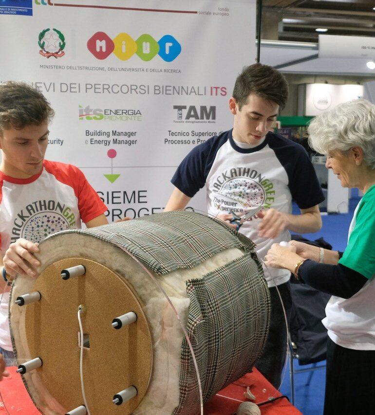 Job&Orienta 2019 Fiera di Verona, dal 28 novembre al 30 novembre (29a edizione) Salone nazionale dell'orientamento, la scuola, la formazione e il lavoro.