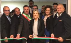 Sanità. Lanzarin inaugura nuova unità riabilitativa territoriale di Piove di Sacco (PD)